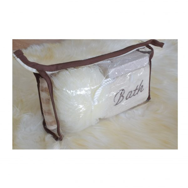 Rasm Bath Gift Set