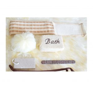 rasm bath set gift