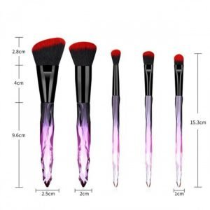 rasm brushes, makeup brushes